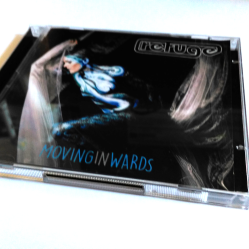 Moving Inwards CD