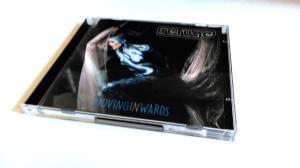 Moving Inwards CD