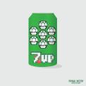 7UP Mario