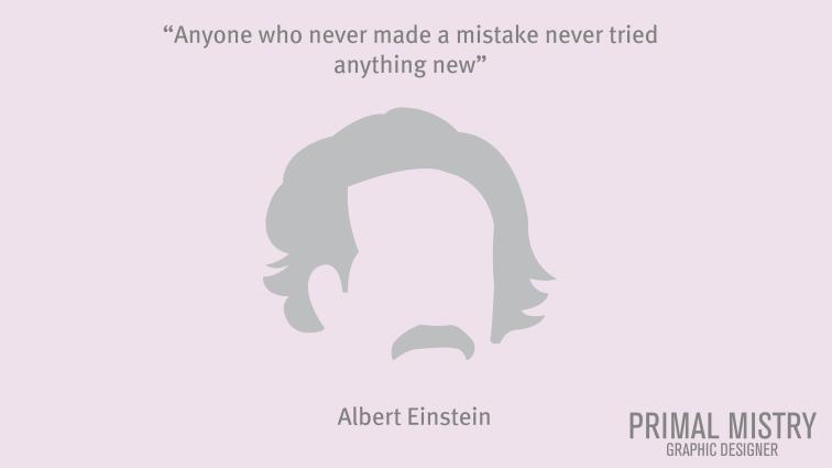 New Einstein