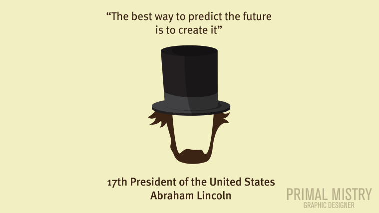 Lincoln words