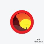 Desert in a Ring