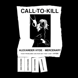 Call to Kill - Alexander Hyde