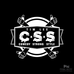 Tim Lee - Comedy Strong Style