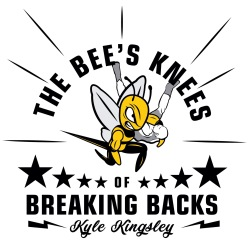 The Bee's Knees of Breaking Backs