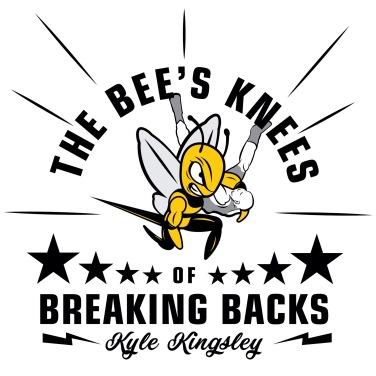 The Bee's Knees of Breaking Backs