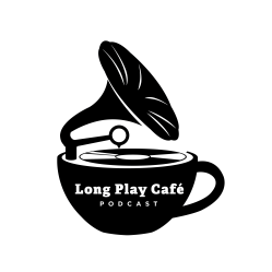 Long Play Cafe Logo